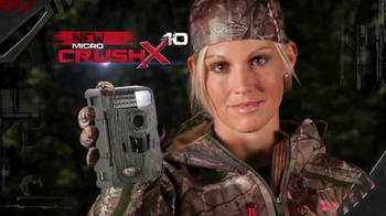 Wildgame Innovations Crush Cams TV Spot, 'Make the Switch' - Thumbnail 2