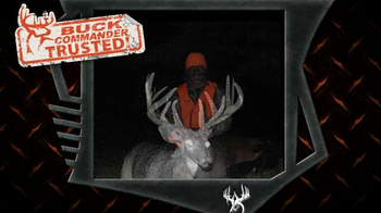 Wildgame Innovations Crush Cams TV Spot, 'Make the Switch' - Thumbnail 3