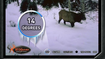 Wildgame Innovations Crush Cams TV Spot, 'Make the Switch' - Thumbnail 7
