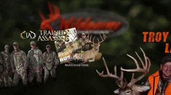 Wildgame Innovations Crush Cams TV Spot, 'Make the Switch' - Thumbnail 9