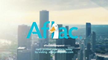 Aflac TV Spot, 'Alturas' [Spanish] - Thumbnail 10