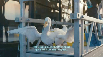 Aflac TV Spot, 'Alturas' [Spanish] - Thumbnail 4