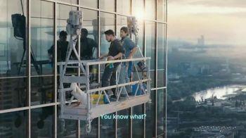 Aflac TV Spot, 'Alturas' [Spanish]