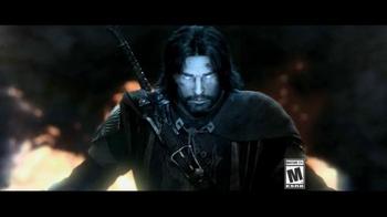 Middle-Earth: Shadow of Mordor TV Spot, 'E3 Award Nominations' - Thumbnail 1