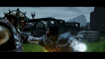 Middle-Earth: Shadow of Mordor TV Spot, 'E3 Award Nominations' - Thumbnail 3