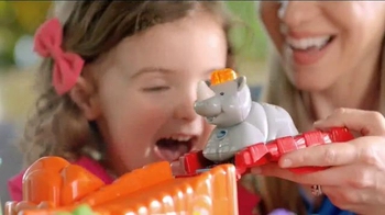 VTech Go! Go! Smart Animals Zoo TV Spot, 'Zoo Explorers Playset' - 2195 commercial airings