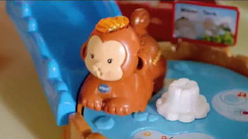 VTech Go! Go! Smart Animals Zoo TV Spot, 'Zoo Explorers Playset' - Thumbnail 4