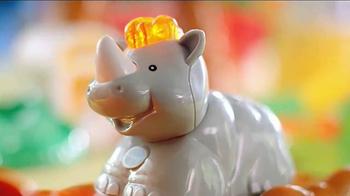 VTech Go! Go! Smart Animals Zoo TV Spot, 'Zoo Explorers Playset' - Thumbnail 6