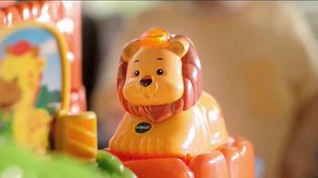 VTech Go! Go! Smart Animals Zoo TV Spot, 'Zoo Explorers Playset' - Thumbnail 7