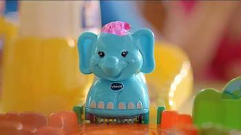 VTech Go! Go! Smart Animals Zoo TV Spot, 'Zoo Explorers Playset' - Thumbnail 8
