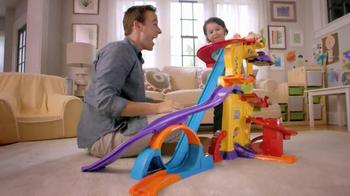 VTech Go!Go! Smartwheels Ultimate Amazement Park Toy Set TV Spot - Thumbnail 1