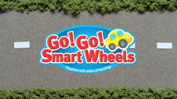 VTech Go!Go! Smartwheels Ultimate Amazement Park Toy Set TV Spot - Thumbnail 10