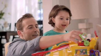 VTech Go!Go! Smartwheels Ultimate Amazement Park Toy Set TV Spot - Thumbnail 2