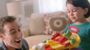 VTech Go!Go! Smartwheels Ultimate Amazement Park Toy Set TV Spot