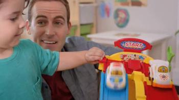 VTech Go!Go! Smartwheels Ultimate Amazement Park Toy Set TV Spot - Thumbnail 4