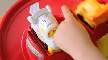VTech Go!Go! Smartwheels Ultimate Amazement Park Toy Set TV Spot - Thumbnail 5