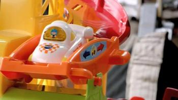 VTech Go!Go! Smartwheels Ultimate Amazement Park Toy Set TV Spot - Thumbnail 8