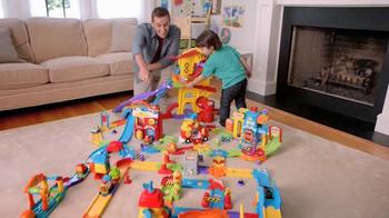 VTech Go!Go! Smartwheels Ultimate Amazement Park Toy Set TV Spot - Thumbnail 9