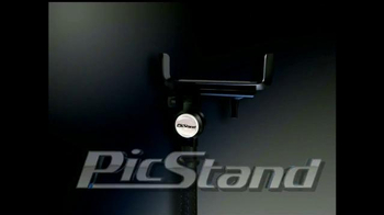 PicStand TV Spot Featuring Marc Gill - Thumbnail 2