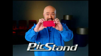 PicStand TV Spot Featuring Marc Gill - Thumbnail 4