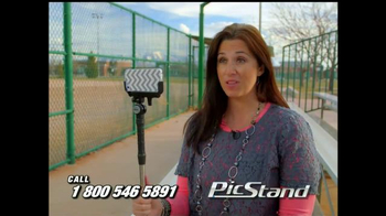 PicStand TV Spot Featuring Marc Gill - Thumbnail 5