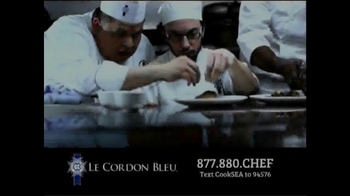 Le Cordon Bleu TV Spot, 'Culinary Calling' - Thumbnail 1