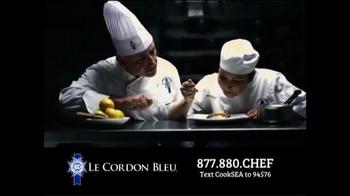 Le Cordon Bleu TV Spot, 'Culinary Calling' - Thumbnail 3