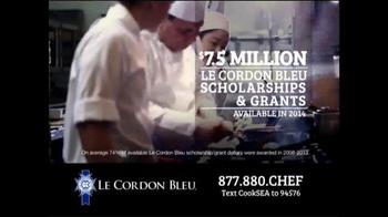 Le Cordon Bleu TV Spot, 'Culinary Calling' - Thumbnail 5