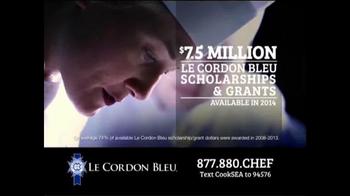 Le Cordon Bleu TV Spot, 'Culinary Calling' - Thumbnail 6