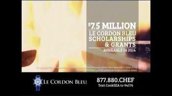 Le Cordon Bleu TV Spot, 'Culinary Calling' - Thumbnail 7