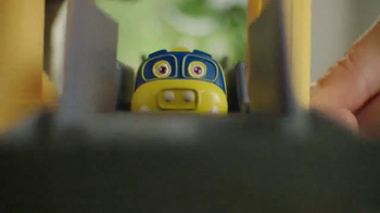 Tomy Brewster's Big Build Adventure Set TV Spot, 'Chuggington StackTrack' - Thumbnail 6