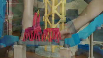 Tomy Brewster's Big Build Adventure Set TV Spot, 'Chuggington StackTrack' - Thumbnail 7