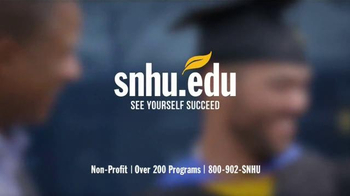 Southern New Hampshire University TV Spot, 'Get You Where You Want To Go' - Thumbnail 10