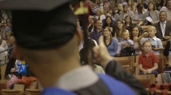 Southern New Hampshire University TV Spot, 'Get You Where You Want To Go' - Thumbnail 7