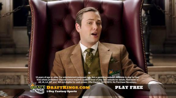 DraftKings TV Spot, 'Puppets' - Thumbnail 3