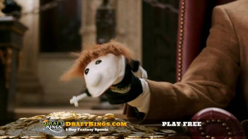 DraftKings TV Spot, 'Puppets' - Thumbnail 6