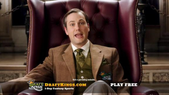 DraftKings TV Spot, 'Puppets' - Thumbnail 7