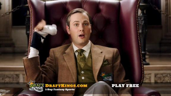 DraftKings TV Spot, 'Puppets' - Thumbnail 8
