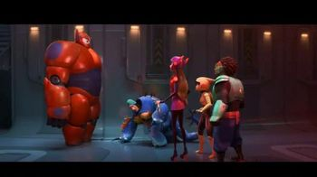 Big Hero 6 - Alternate Trailer 11