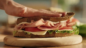 Kraft Mayo TV Spot, 'Real Mayo. Food Deserve Delicious' - Thumbnail 8