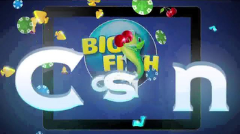 Big Fish Casino TV Spot, 'Living Large: Pool' - Thumbnail 6