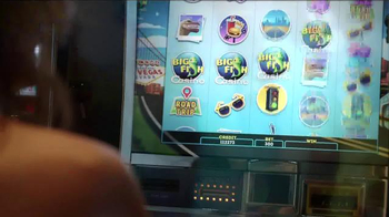 Big Fish Casino TV Spot, 'Living Large: Pool' - Thumbnail 2