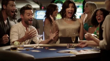 Big Fish Casino TV Spot, 'Living Large: Pool' - Thumbnail 3