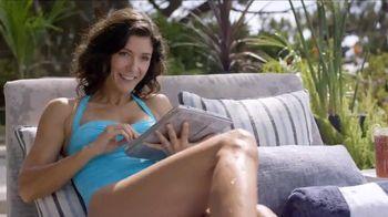 Big Fish Casino TV Spot, 'Living Large: Pool' - 188 commercial airings