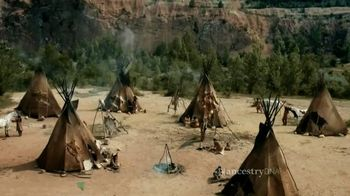 Ancestry.com DNA TV Spot, '1000 Years in the Past'