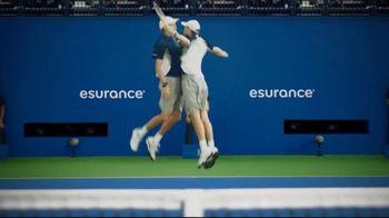 Esurance TV Spot, 'Bryan Bump' - 2 commercial airings