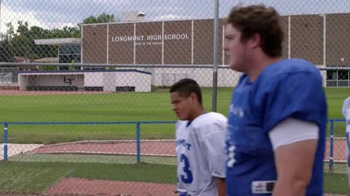 NFL TV Spot, 'Something to Give' - Thumbnail 1