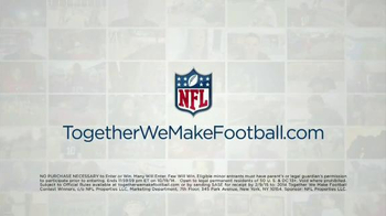 NFL TV Spot, 'Something to Give' - Thumbnail 10