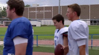 NFL TV Spot, 'Something to Give' - Thumbnail 2