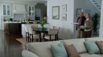 Lowe's TV Spot, 'How to Make Your Guests Think They're at the Wrong House' - 3287 commercial airings